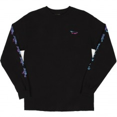 Benny Gold Dancing Levi Long Sleeve T-Shirt - Black