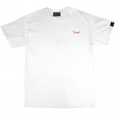 Benny Gold Dancing Levi T-Shirt - White