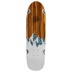 Landyachtz Dinghy Summit Longboard Deck