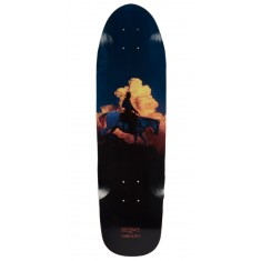 Landyachtz Dinghy Burning Sky Longboard Deck