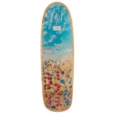 Landyachtz Tugboat Beach Party Longboard Deck