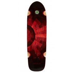 Landyachtz Rally Cat Longboard Deck