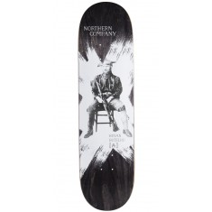 Northern Co. Botelho Ranger Skateboard Deck - 8.25""