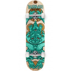 "Deathwish Neen The Kreator Skateboard Complete - 8.25"" - Natural"