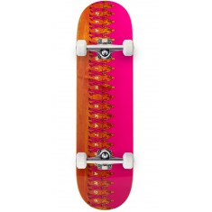 "Deathwish Eternal Skateboard Complete - 8.50"" - Orange"