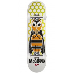 Primitive McClung Pendleton Zoo Skateboard Complete - 8.25""