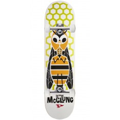 Primitive McClung Pendleton Zoo Skateboard Complete - 8.00""