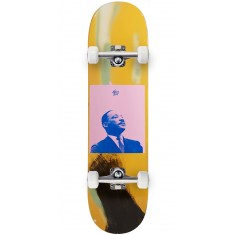 The Killing Floor MLK Skateboard Complete - 8.00""