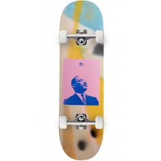 The Killing Floor MLK Skateboard Complete - 8.75""