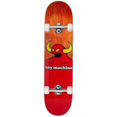 """Toy Machine Monster Skateboard Complete - 7.75"""""""