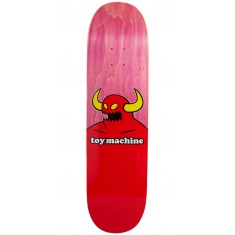 Toy Machine Monster Skateboard Deck - 8.50""