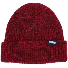 Old Friends Solo Board Beanie - Red