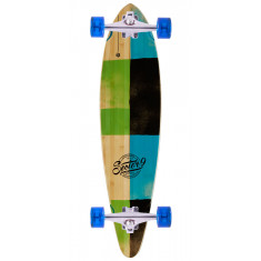 Sector 9 Switch Longboard Complete - Geo