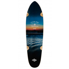 Sector 9 Getaway Longboard Deck - Sunset