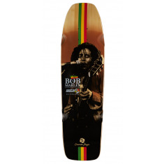 Sector 9 Concrete Jungle Longboard Deck