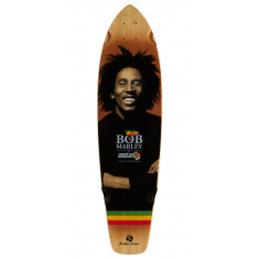 Sector 9 Buffalo Soldier Longboard Deck