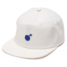 The Hundreds Evers Snapback Hat - White
