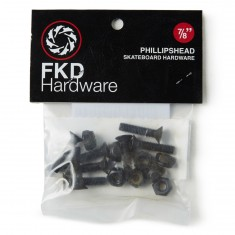 "FKD 7/8"" Phillips Hardware"