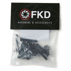 "FKD 1.25"" Phillips Hardware"
