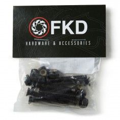 "FKD 1.5"" Phillips Hardware"