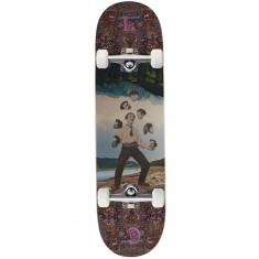 The Killing Floor Chapin Heads Skateboard Complete - 8.50""