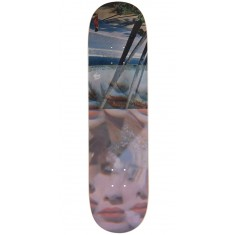 The Killing Floor Fractal Skateboard Deck - 8.00""