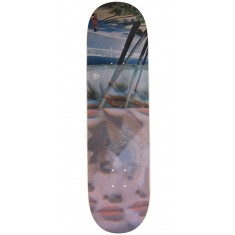 The Killing Floor Fractal Skateboard Deck - 8.50""