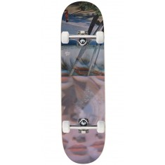 The Killing Floor Fractal Skateboard Complete - 8.50""