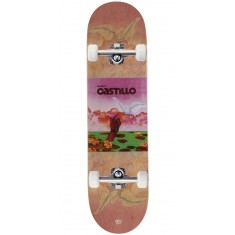 The Killing Floor Daniel Castillo Guest Skateboard Complete - 8.18""