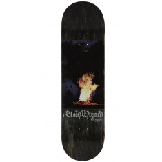 Blood Wizard Gregson Invocation Skateboard Deck - 8.50""