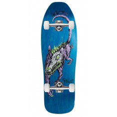 "Welcome Miller Beast On Sugarcane Skateboard Complete - 10.00"" - Blue Stain"