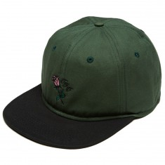 The Killing Floor Known Pleasures Hat - Forest/Black