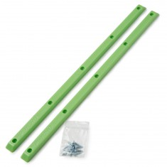 Psycho Stix Rails - Green
