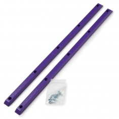 Psycho Stix Rails - Purple