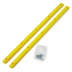 Psycho Stix Rails - Yellow
