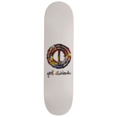 Good Acrylic Logo Skateboard Deck - 8.00""