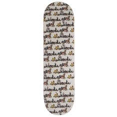 Good Acrylic Wallpaper Skateboard Deck - 8.50""