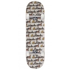 Good Acrylic Wallpaper Skateboard Complete - 8.50""