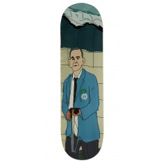 Good Point Break Skateboard Deck - 8.50""
