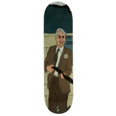 Good Point Break Skateboard Deck - 8.125""