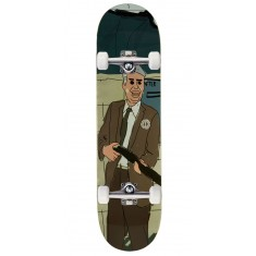 Good Point Break Skateboard Complete - 8.125""