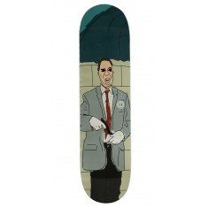 Good Point Break Skateboard Deck - 8.00""