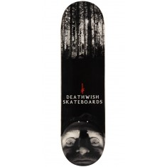 Deathwish The Wish Project Skateboard Deck - 8.50""