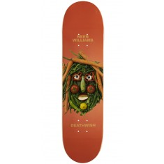 Deathwish Neen You Are What You Eat Skateboard Deck - 8.00""