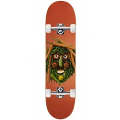 Deathwish Neen You Are What You Eat Skateboard Complete - 8.00""