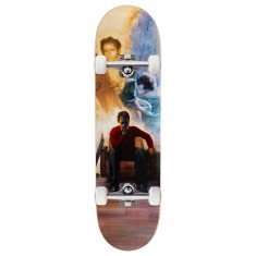 Deathwish Greco Choices Skateboard Complete - 8.475""