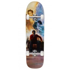 Deathwish Greco Choices Skateboard Complete - 8.625""