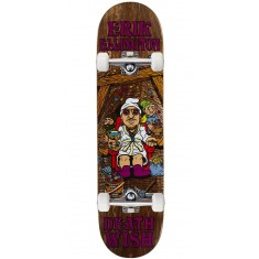 Deathwish Ellington Happy Place Skateboard Complete - 8.125""