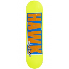Baker Hawk Name Logo Skateboard Deck - 8.00""