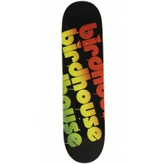 Birdhouse Triple Stack Skateboard Deck - 8.00""